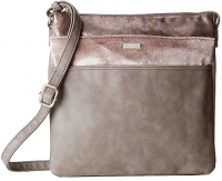 "Tamaris ""Khema"" Crossbody Bag mauve combination"