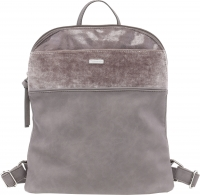 "Tamaris ""Khema"" Bagpack mauve combination"