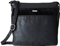 "Tamaris ""Khema"" Crossbody Bag black combination"