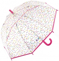 "Esprit ""Dots"" Domeshape Kids colored dots"