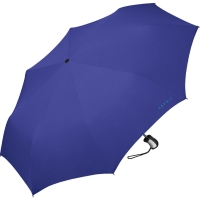"Esprit ""Easymatic"" 3-section light"" Faltschirm spectrum blue"