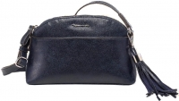 "Tamaris ""Melanie"" Crossbody Bag navy Shiny"