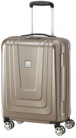 Titan 'X-Ray' 4-Rad Bordtrolley 55cm 2,4kg 40l cafe au lait