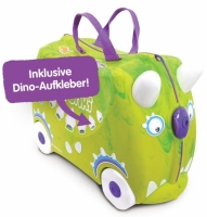 Trunki 'Rex Dinosaurier' Ride-on suitcase Kindertrolley