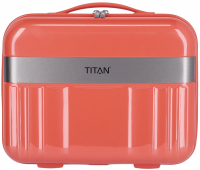 "Titan ""Spotlight Flash"" Beautycase 21l 1,4kg cape coral"