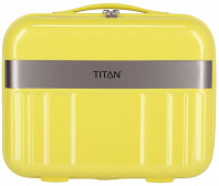 "Titan ""Spotlight Flash"" Beautycase 21l 1,4kg lemon crush"