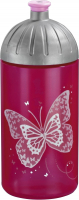 "Step by Step ""Shiny Butterfly"" Trinkflasche 0,5l"