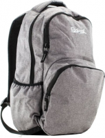 "New-Rebels ""BTS"" Rucksack 2 comp with laptop comp antracite"