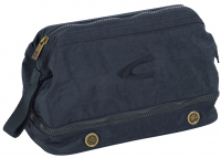 Camel Active 'Journey' Wash Bag dark/blue