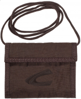 Camel Active 'Journey' Combi Wallet braun