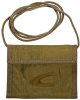 "Camel Active ""Journey"" Combi Wallet khaki"