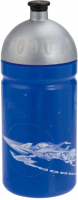 Step by Step 'Space Pirate' Trinkflasche 0,5l blau