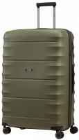 Titan 'Highlight' 4-Rad Trolley L Polypropylen 76cm 3,4kg 112l khaki