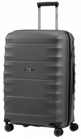 Titan 'Highlight' 4-Rad Trolley M exp. Polypropylen 67cm 3,3kg 73/79l anthracite