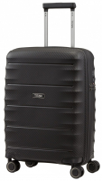 Titan 'Highlight' 4-Rad Trolley S Polypropylen 55cm 2,2kg 38l black