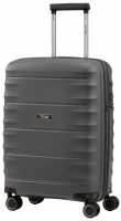 Titan 'Highlight' 4-Rad Trolley S Polypropylen 55cm 2,2kg 38l anthracite