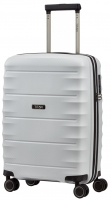 Titan 'Highlight' 4-Rad Trolley S Polypropylen 55cm 2,2kg 38l off-white