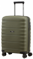 Titan 'Highlight' 4-Rad Trolley S Polypropylen 55cm 2,2kg 38l khaki
