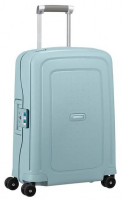 Samsonite 'S`Cure' 4-Rad Trolley 55cm 2,9kg 34l stone blue stripes