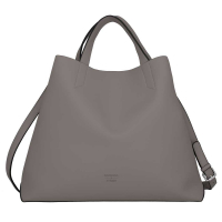Barbara & Titan Handbag 0,9kg 16l grey