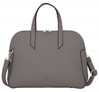 Barbara & Titan Business Bag 1,1kg 12l grey