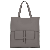 Barbara & Titan Shopper 1kg 17l grey