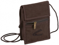 Camel active 'Journey' Brustbeutel braun