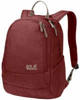 Jack Wolfskin 'Perfect Day' Rucksack 22 Liter redwood