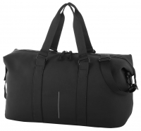 New-Rebels 'Mart' Weekender black