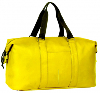 New-Rebels 'Mart' Weekender yellow