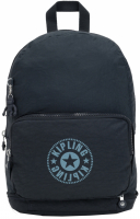 "Kipling ""Classic Niman Fold"" New Classic 2in1 Damentasche und Rucksack lively navy"