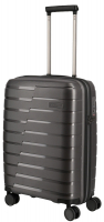 Travelite 'Air Base' 4-Rad Trolley S 55cm 2,1kg 37l anthrazit