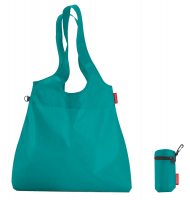 Reisenthel 'Mini Maxi Shopper L' 22l spectra green