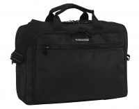 "WallStreet ""Big Apple"" Business Bag schwarz"