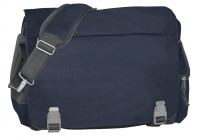 "Ceevee ""Washington"" Messengerbag navy"