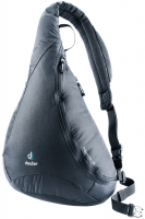 "Deuter ""Tommy M"" Crossbag 400g 8l black"