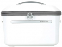 "Samsonite ""Flux"" Beauty Case 14l 1kg white"