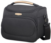 "Samsonite ""Spark SNG Eco"" Beauty Case 14,5l 0,4kg black"