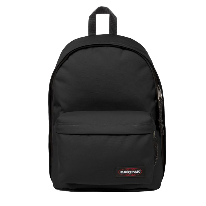 Eastpak 'Out of Office' Rucksack mit Laptopfach 27l black