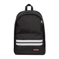 "Eastpak ""Out of Office"" Rucksack mit Laptopfach 27l reflective black"
