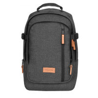 Eastpak 'Smallker' Rucksack mit Laptopfach bis 15' 26l black denim