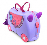 "Trunki ""Bluebell das Pferd"" Pony Ride-on suitcase Kindertrolley"