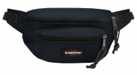 "Eastpak ""Doggy Bag"" Gürteltasche 3l black cloud navy"