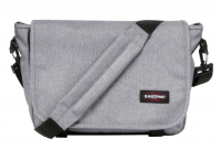 Eastpak 'Junior' Schultertasche 11,5l sunday grey