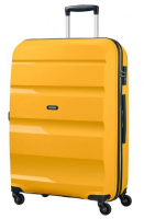 "American Tourister ""Bon Air"" 4-Rad Spinner L 91,0l 4,2kg light yellow"