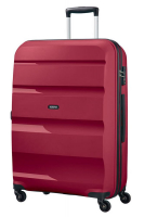 "American Tourister ""Bon Air"" 4-Rad Spinner L 91,0l 4,2kg burgundy purple"