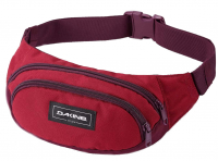 "Dakine ""Hip Pack"" Gürteltasche Garnet Shadow"