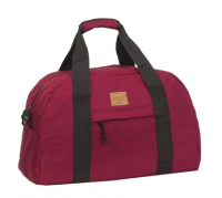 New-Rebels 'Heaven' Sporttasche 50cm burgundy