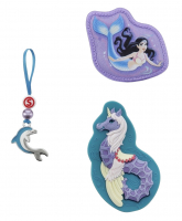 Step by Step 'Magic Mags Schleich S' Wechselmotive für Seahorse