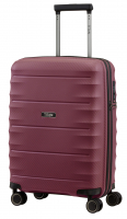 Titan 'Highlight' 4-Rad Trolley S Polypropylen 55cm 2,2kg 38l merlot